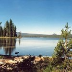 Local Area Attraction: Waldo Lake