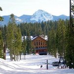 Local Area Attraction: Willamette Ski Resort