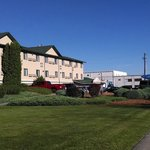 Super 8 Motel Idaho Falls Foto