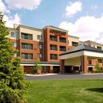 Bild från Courtyard by Marriott Akron Stow