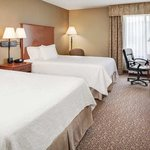 Foto van Hampton Inn Iowa City / Coralville