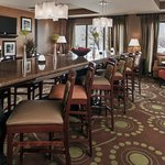 Hampton Inn Iowa City / Coralville resmi