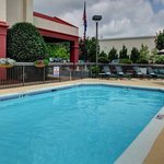 Hampton Inn Greenville I-385 - Woodruff Rd. Foto