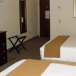 Φωτογραφία: Holiday Inn Express Canton
