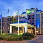 Foto de Holiday Inn Express Minneapolis-Minnetonka