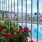 Φωτογραφία: BEST WESTERN Oasis of the Sun