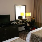 Courtyard by Marriott Irkutsk City Center Foto