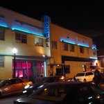 Photo de Miami Beach International Traveler's Hostel