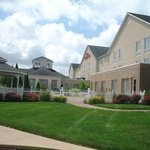 Photo de Hilton Garden Inn Wooster