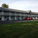 Americas Best Value Inn-Scarborough/Portland Foto