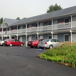 Americas Best Value Inn-Scarborough/Portlandの写真