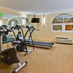 Photo de La Quinta Inn & Suites Miami Lakes
