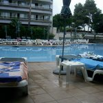 Φωτογραφία: Hotel Golden Port Salou