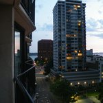 Photo de Warwick Seattle Hotel