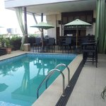 The Cocoon Boutique Hotel resmi