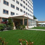 Foto de Holiday Inn Verona Congress Centre