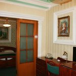Photo de Bucharest Comfort Suites