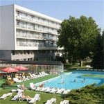 Danubius Health Spa Resort Balnea Esplanade Palace Foto