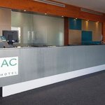 Foto de AC Hotel Aravaca by Marriott