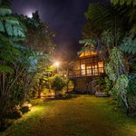 Lotus Garden Cottages Foto