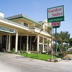 Photo of Garden Suites Inn
