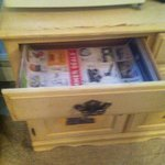newspaper drawer liners
