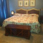 Foto van Preston County Inn Bed and Breakfast