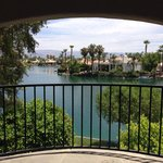 Foto di The Chateau at Lake La Quinta