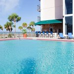 Foto de Holiday Inn Sarasota - Lido Beach