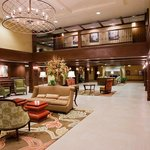 Foto di Crowne Plaza Hotel Louisville-Airport KY Expo Center