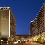 Galt House Hotel & Suites