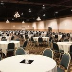Ramada Plaza Louisville  Hotel and Conference Center Foto