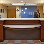Holiday Inn Express & Suites Research Triangle Park resmi