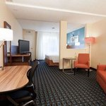 Photo of Fairfield Inn & Suites Houston The Woodlands