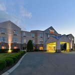 Fairfield Inn & Suites Nashville Smyrna Foto