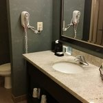 Hampton Inn & Suites Edgewood/Aberdeen-South resmi