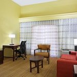 Courtyard by Marriott Chesapeake Greenbrier Foto