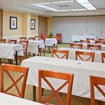 Φωτογραφία: Holiday Inn Express Sugar Land