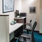 Photo de SpringHill Suites Williamsburg