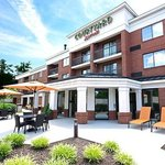 Foto van Courtyard by Marriott Newport News Yorktown