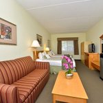 BEST WESTERN PLUS Newport News Inn & Suitesの写真