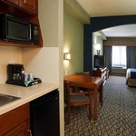 Holiday Inn Express & Suites Port Clintonの写真