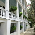 Photo de The Rhett House Inn