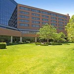 Marriott Salt Lake City  University Park Foto