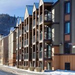 Marriott Park City Foto