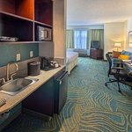 SpringHill Suites by Marriott Greensboroの写真