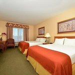 Holiday Inn Express Hotel & Suites Elk Grove East Foto