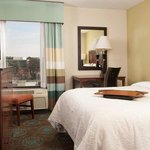 Foto di Hampton Inn Atlanta - North Druid Hills