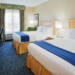 Holiday Inn Express Sacramento Airport Natomasの写真