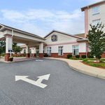 Foto van BEST WESTERN PLUS Crossroads Inn & Suites